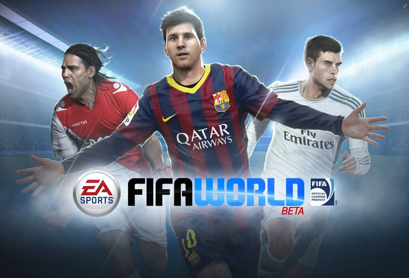 Illustration de l'article sur EA SPORTS FIFA World, un nouveau jeu gratuit !