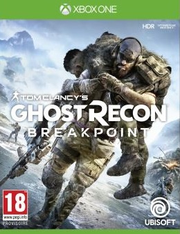 Retrouvez notre TEST : Tom Clancy s Ghost Recon Breakpoint - PC PS4 Xbox ONE