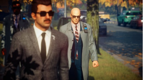 Illustration de l'article sur Hitman 2 (2018)