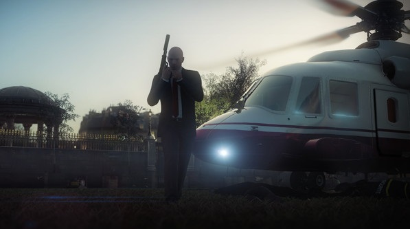Illustration de l'article sur HITMAN World of Assassin