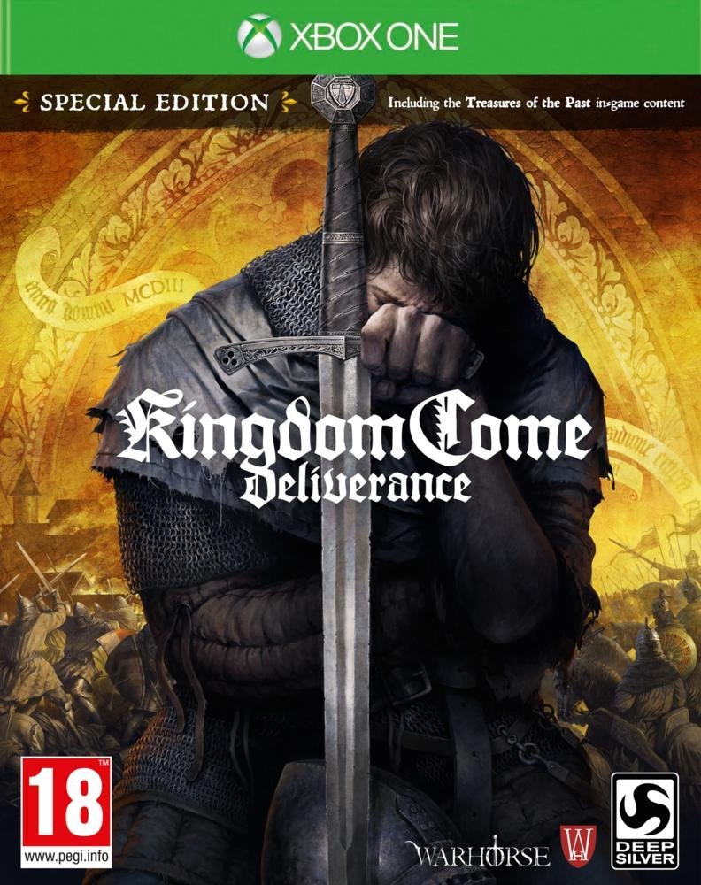 Kingdom Come Deliverance Xbox one.jpg