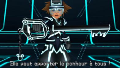 Illustration de l'article sur Kingdom Hearts 3D : Dream Drop Distance