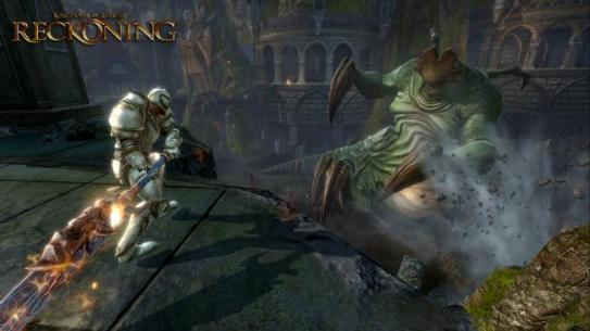 Illustration de l'article sur Les Royaumes d'Amalur : Reckoning