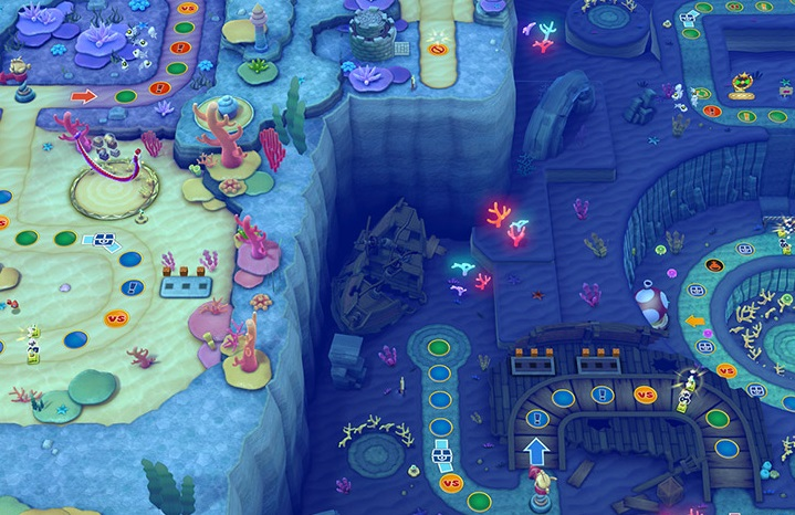 Illustration de l'article sur Mario Party 10
