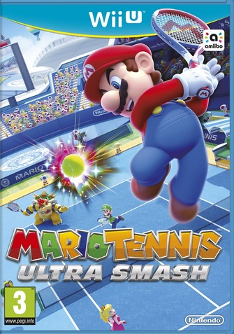 Illustration de l'article sur Mario Tennis: Ultra Smash arrive sur Wii U
