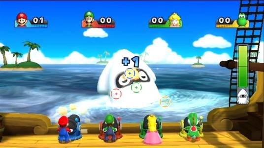 Illustration de l'article sur Mario Party 9