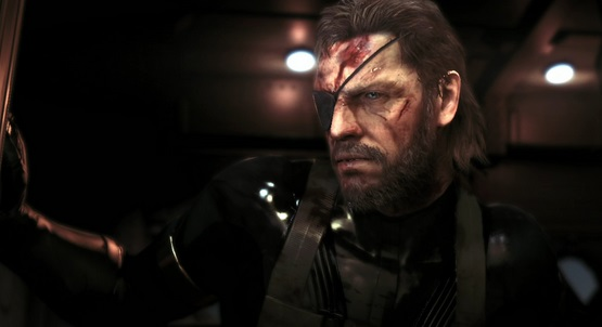 Illustration de l'article sur Metal Gear Solid V : Ground Zeroes