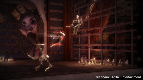 Illustration de l'article sur Castlevania: Lords of Shadow Mirror of Fate HD sur PC