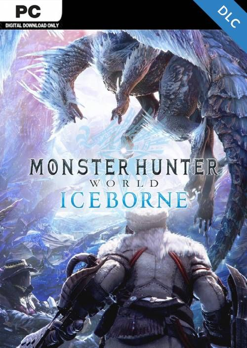 Retrouvez notre TEST : Monster Hunter World Iceborne - PC