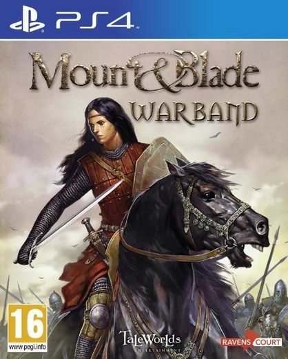 Mount Blade Warband - PS4.jpg