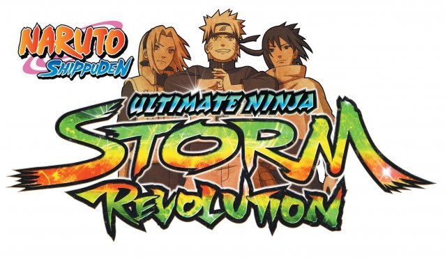 Illustration de l'article sur Naruto Shippuden Ultimate Ninja Storm Revolution : se dévoile