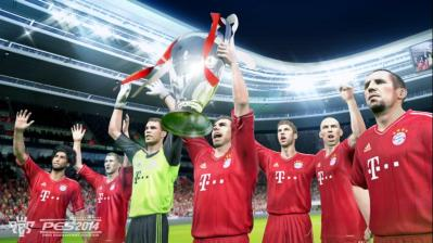 Illustration de l'article sur Inscriptions à la PES VirtualUEFA Champions League