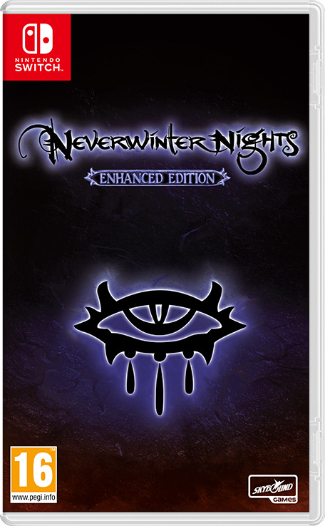 Retrouvez notre TEST :  Neverwinter Nights Enhanced Edition