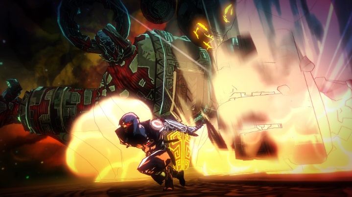 Illustration de l'article sur Ninja Gaiden Z : Yaiba