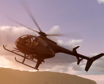 Illustration de l'article sur Take On Helicopters