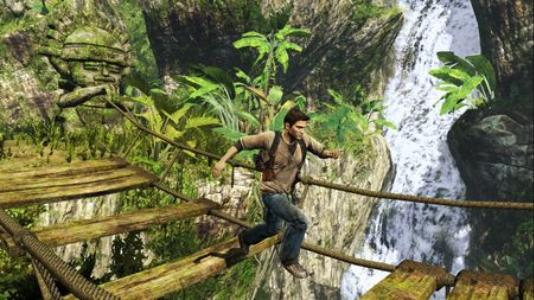 Uncharted Golden Abyss  04.jpg