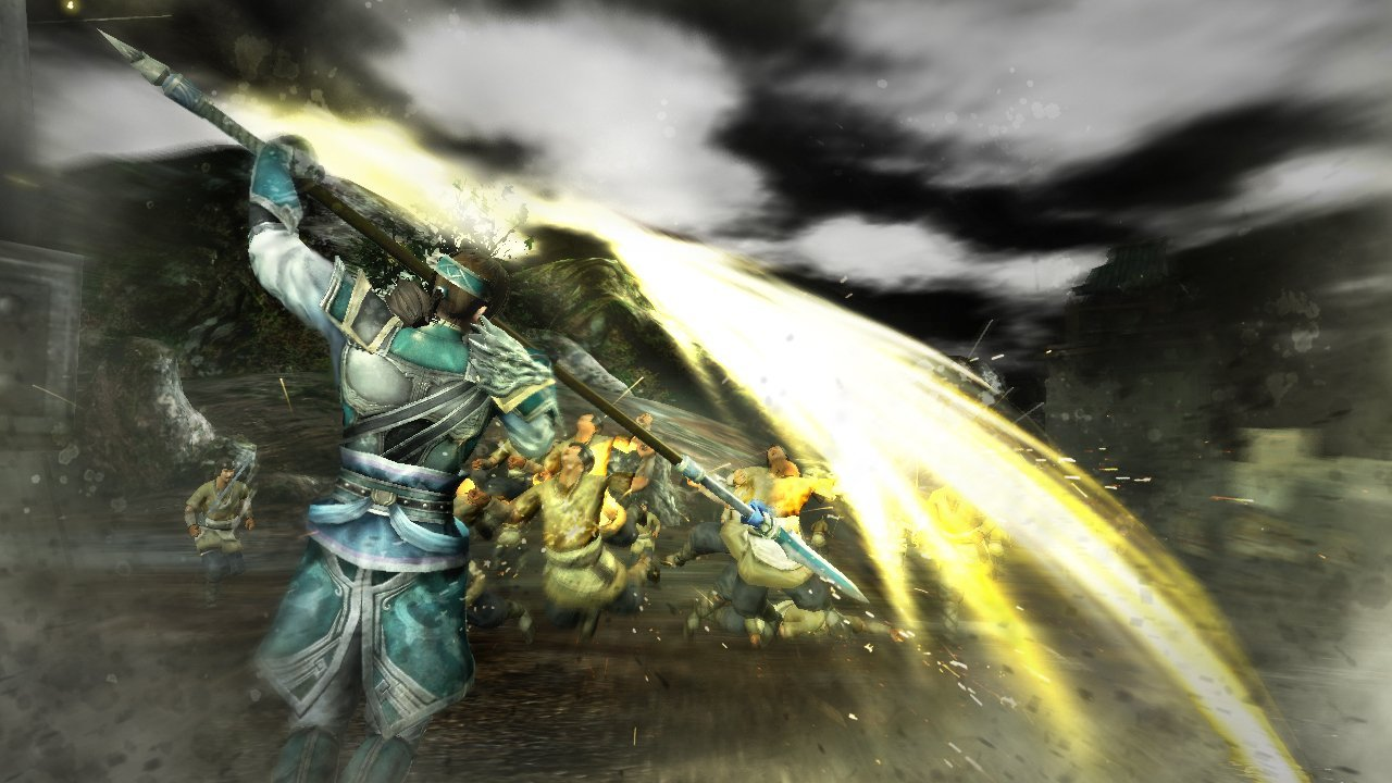 Illustration de l'article sur Samurai Warriors 4 Empires sort en mars sur PS4