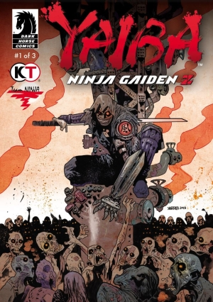 Illustration de l'article sur Yaiba Ninja Gaiden Z