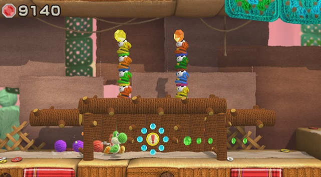 Illustration de l'article sur Yoshi's Woolly World