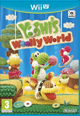 Retrouvez notre TEST : Yoshi's Woolly World  - 16/20