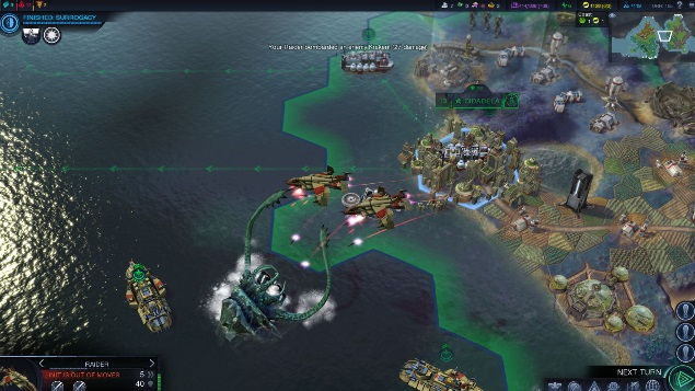 Illustration de l'article sur Civilization Beyond Earth