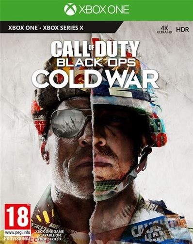 Retrouvez notre TEST :  Call of Duty:  Black Ops Cold War