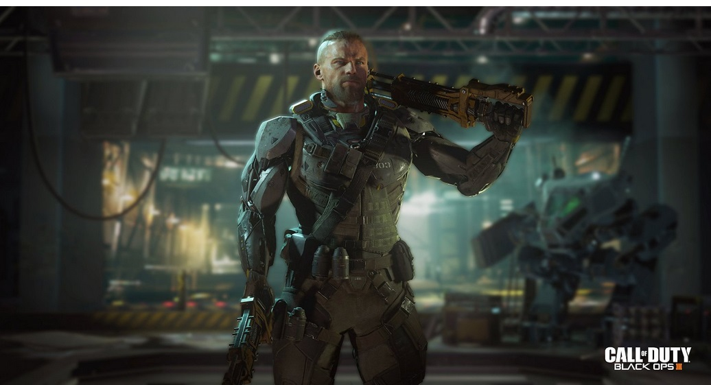 Illustration de l'article sur Call of Duty : Black Ops III