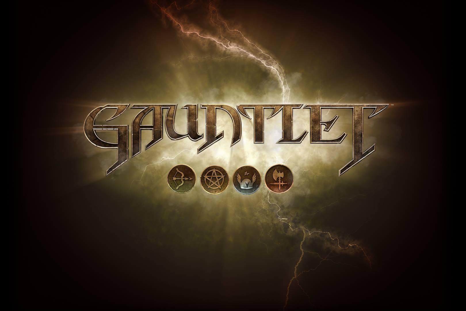 Illustration de l'article sur Warner Bros annonce Gauntlet