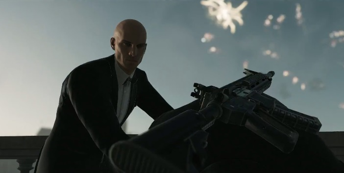 Illustration de l'article sur Hitman : L'épisode final
