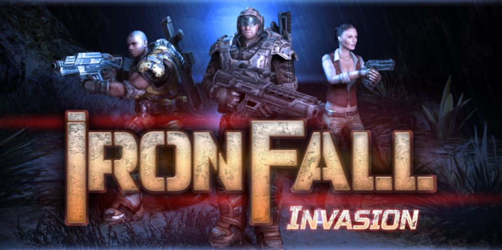 Illustration de l'article sur IRONFALL Invasion arrive sur le Nintendo eShop