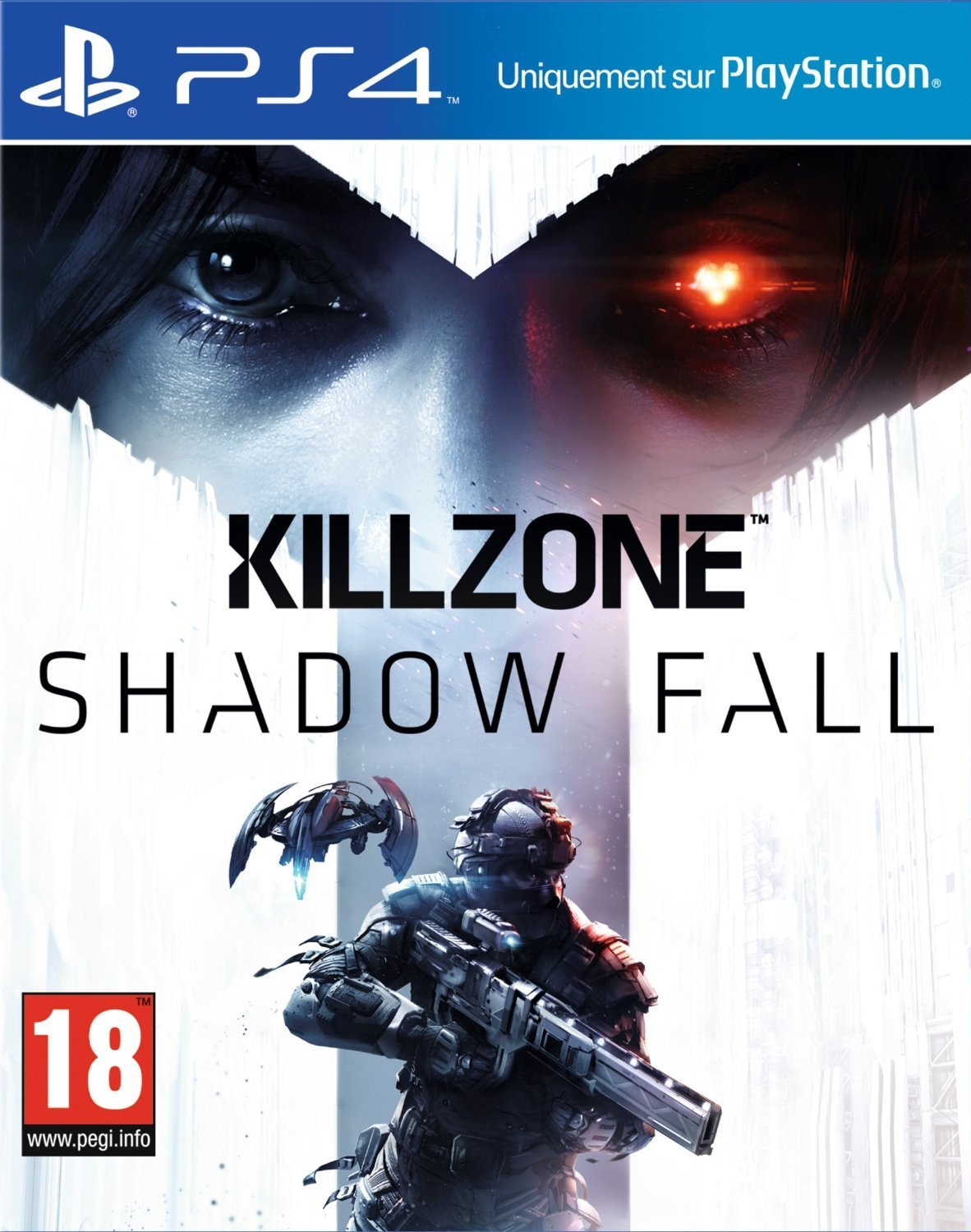 Illustration de l'article sur 2.1 millions de ventes pour KillZone Shadow Fall
