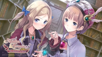 Illustration de l'article sur Atelier Rorona Plus: The Alchemist Of Arland