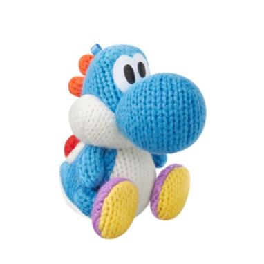 Illustration de l'article sur Yoshi's Woolly World arrive sur Wii U