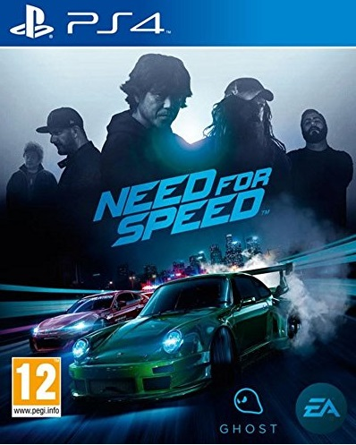 Retrouvez notre TEST :  Need For Speed [2015] - 16/20