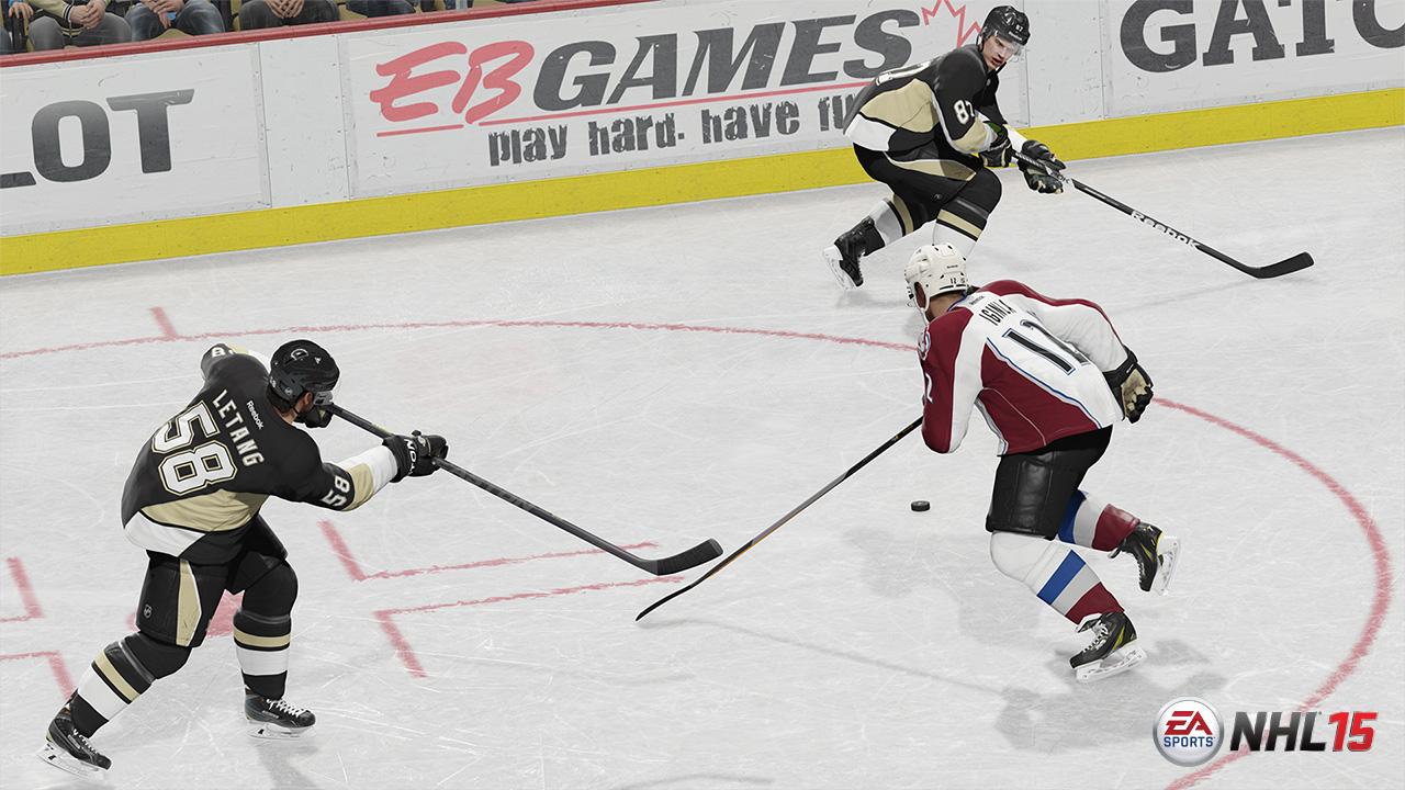 Illustration de l'article sur EA Sports NHL 15 sort aujourd'hui