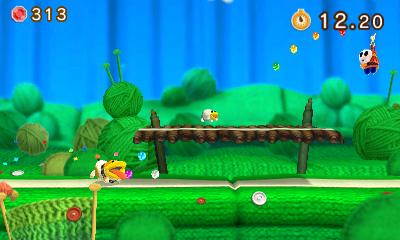 Illustration de l'article sur Poochy & Yoshi's Woolly World
