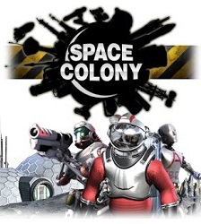Retrouvez notre TEST :  Space Colony : Steam Edition  - 15/20