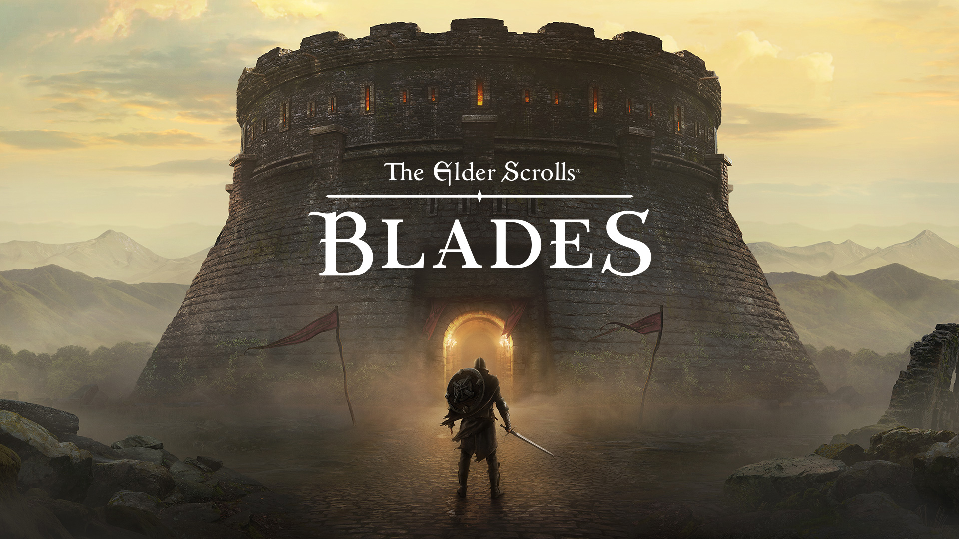 Illustration de l'article sur The Elder Scrolls: Blades est gratuit sur Switch