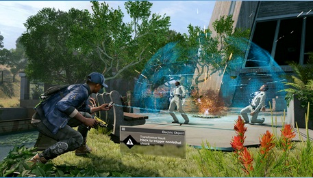 Illustration de l'article sur Watch Dogs 2