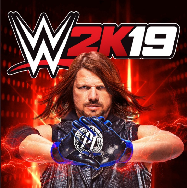 Illustration de l'article sur WWE 2K19 Million Dollar Challenge