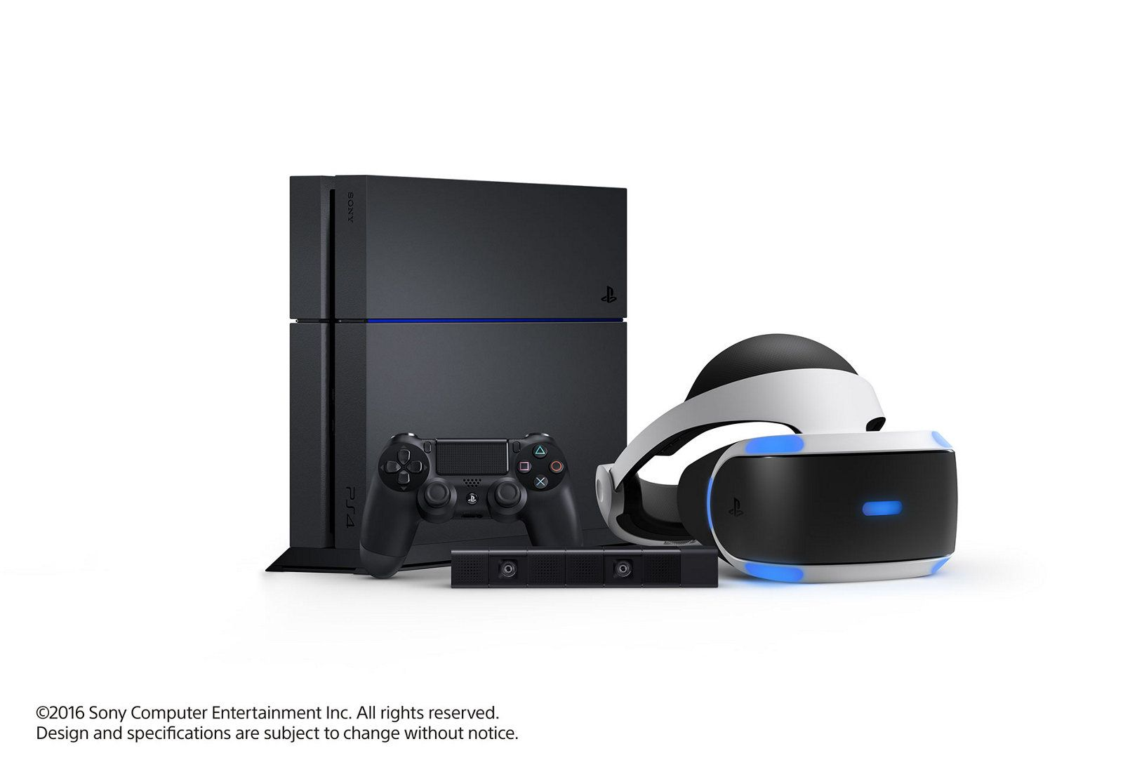 Illustration de l'article sur Le PlayStation VR sortira en octobre 2016
