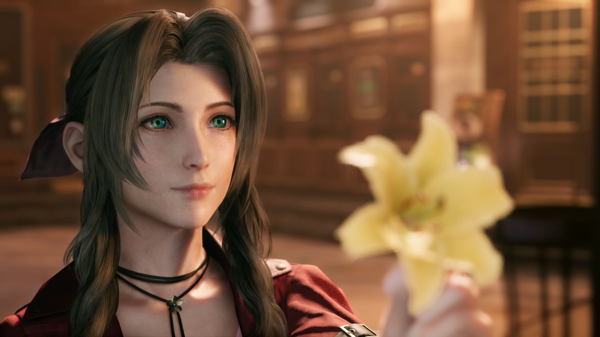 Illustration de l'article sur Final Fantasy VII Remake dépassentles 5 millions d'exemplaires