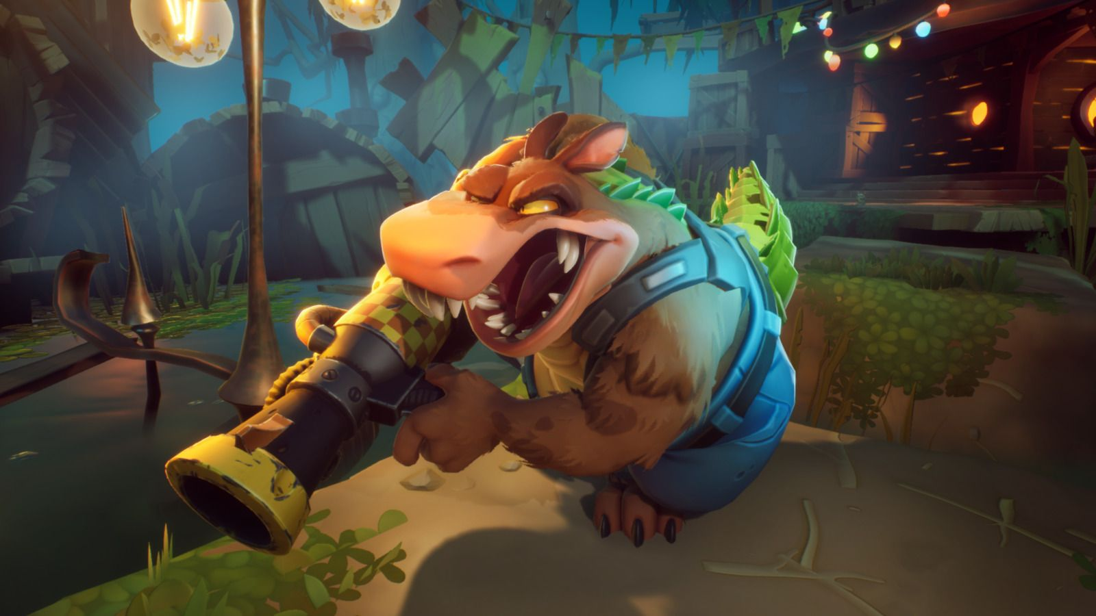 Illustration de l'article sur State of Play : Crash Bandicoot 4: le plein d'informations