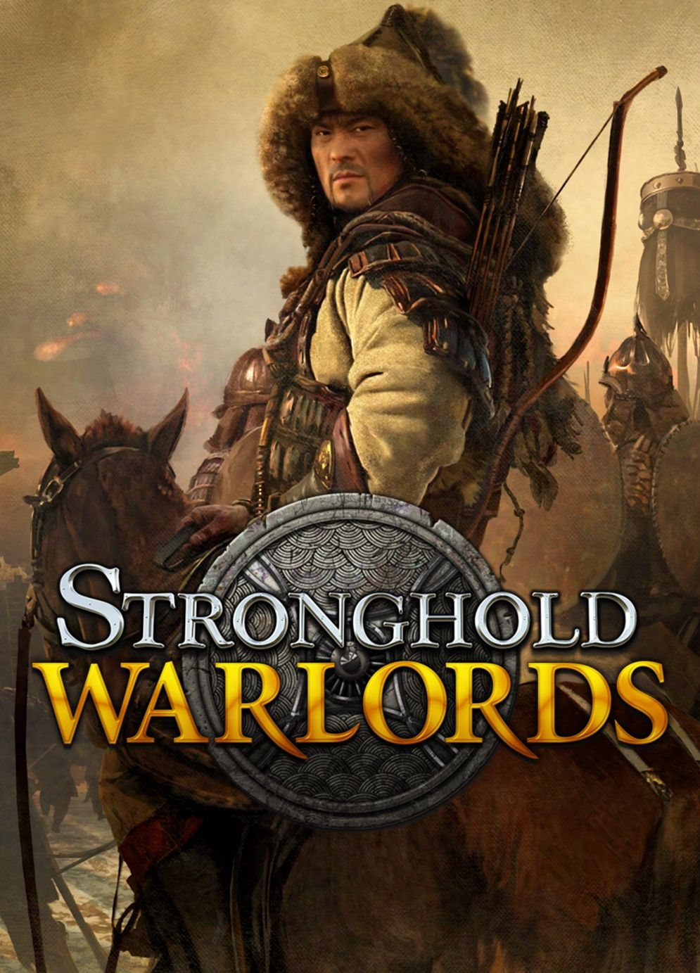 Retrouvez notre TEST :  Stronghold : Warlords