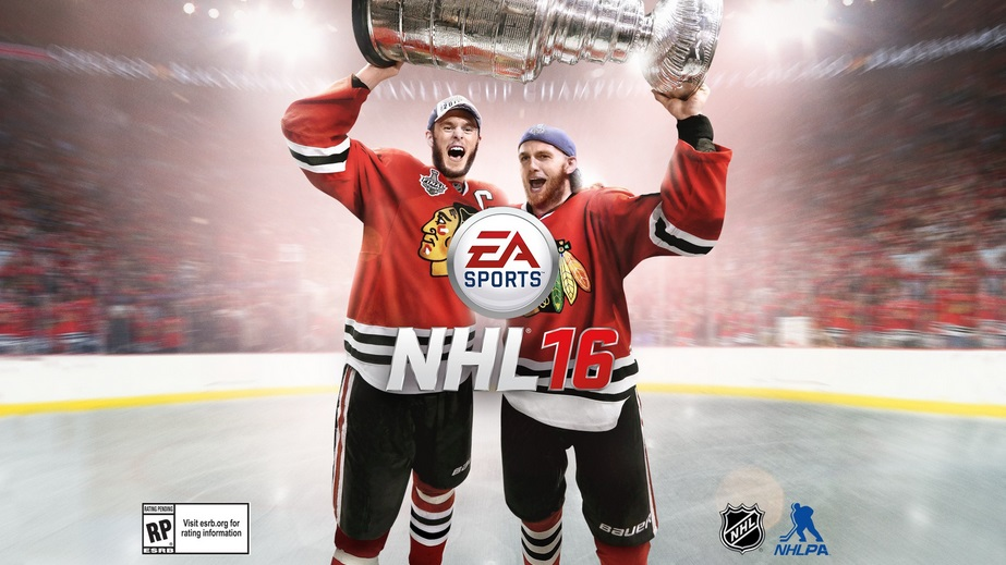 Illustration de l'article sur EA annonce la BETA de NHL 16